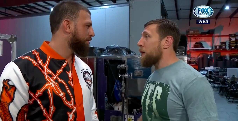 Drew Gulak regresa a WWE