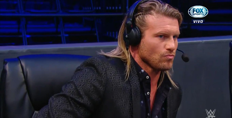 SmackDown 20 de marzo 2020