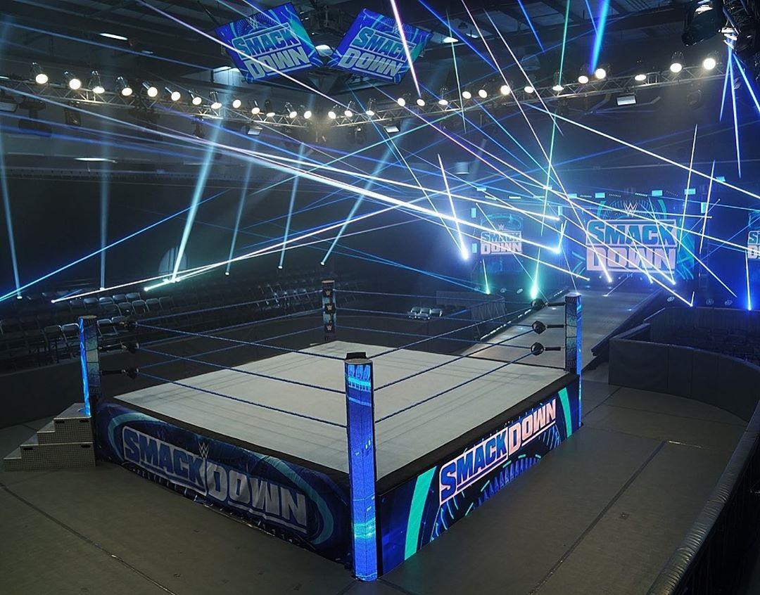 WWE tomará decisiones importantes