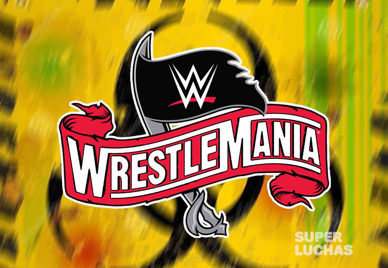 5 grandes luchas de WWE