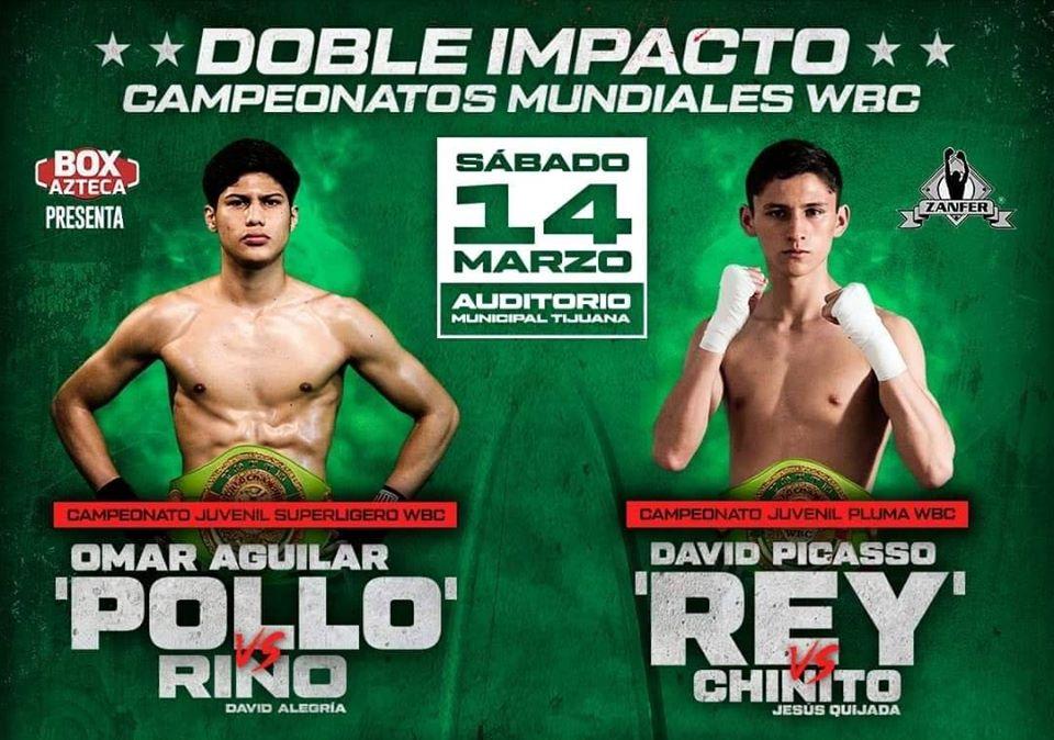Tijuana suspende funciones de lucha libre, box y MMA por Coronavirus 3