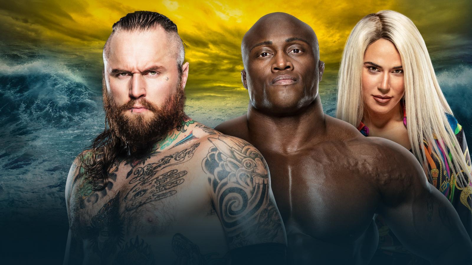 ULTIMA HORA: Dos luchas más se anuncian para WrestleMania 36 1