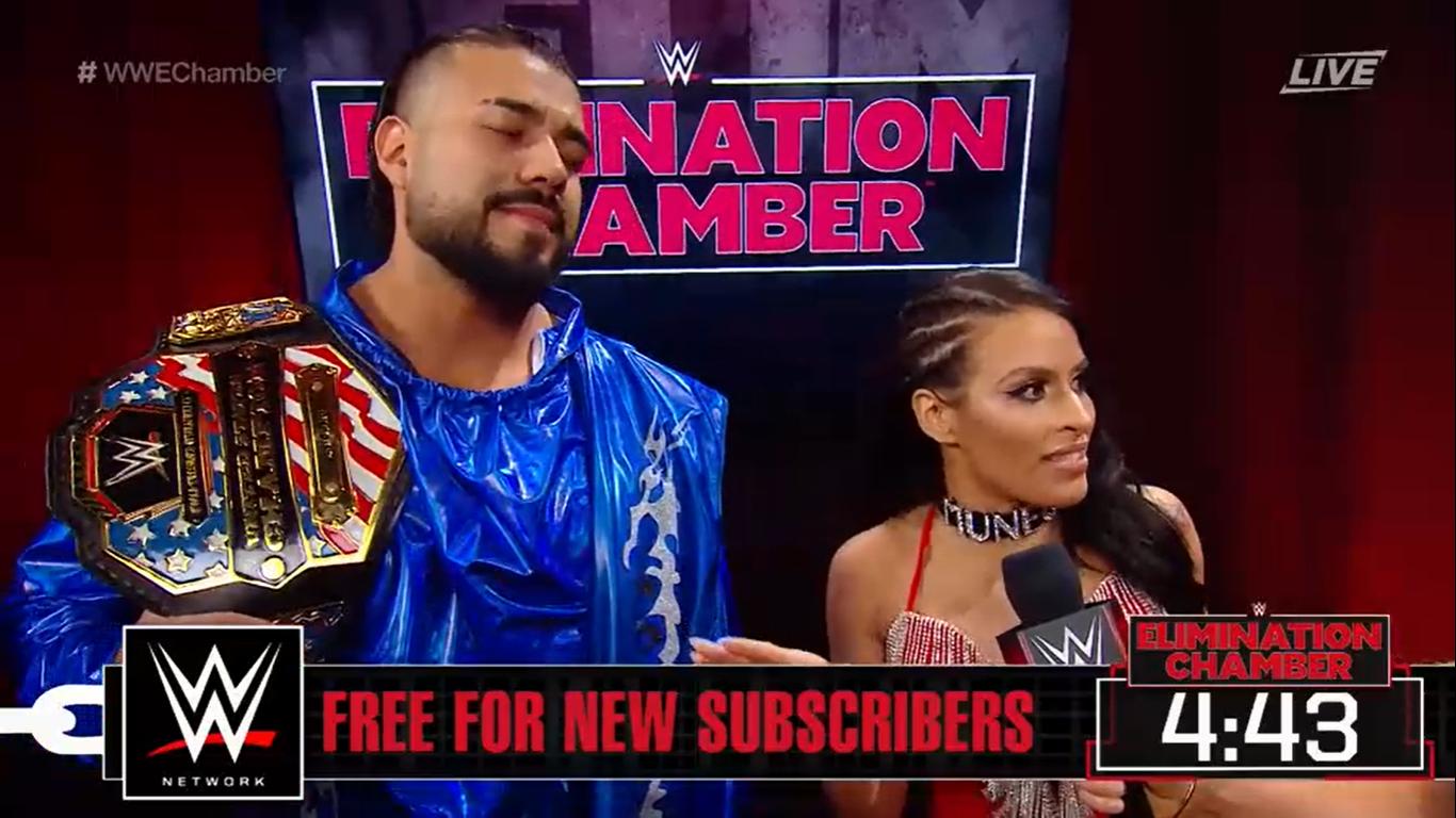 WWE ELIMINATION CHAMBER 2020 | Resultados en vivo | Otra oportunidad para WrestleMania 6