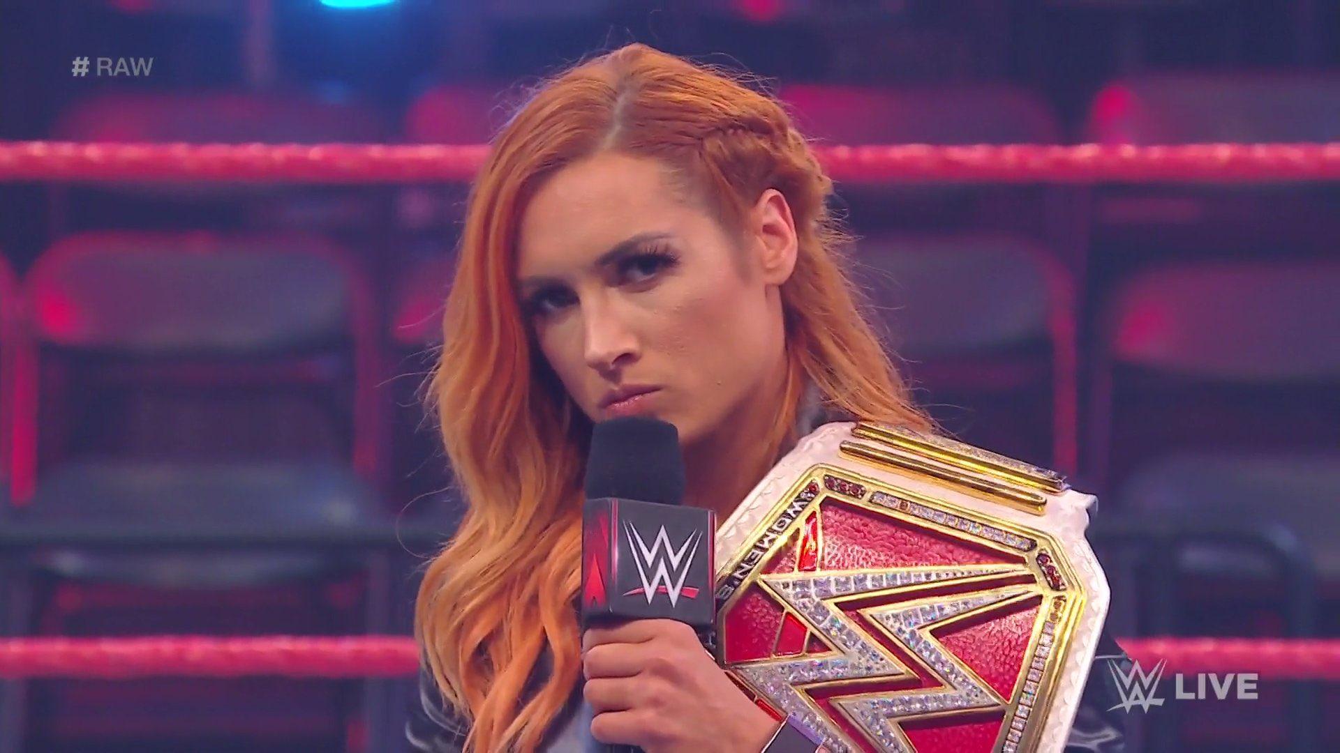 WWE RAW (16 de marzo 2020) | Resultados en vivo | 3:16 Day 13