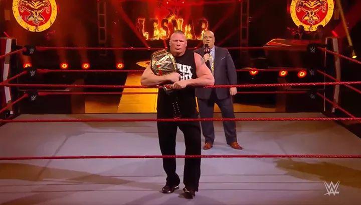 WWE RAW (30 de marzo 2020) | Resultados en vivo | A un paso de WrestleMania 41