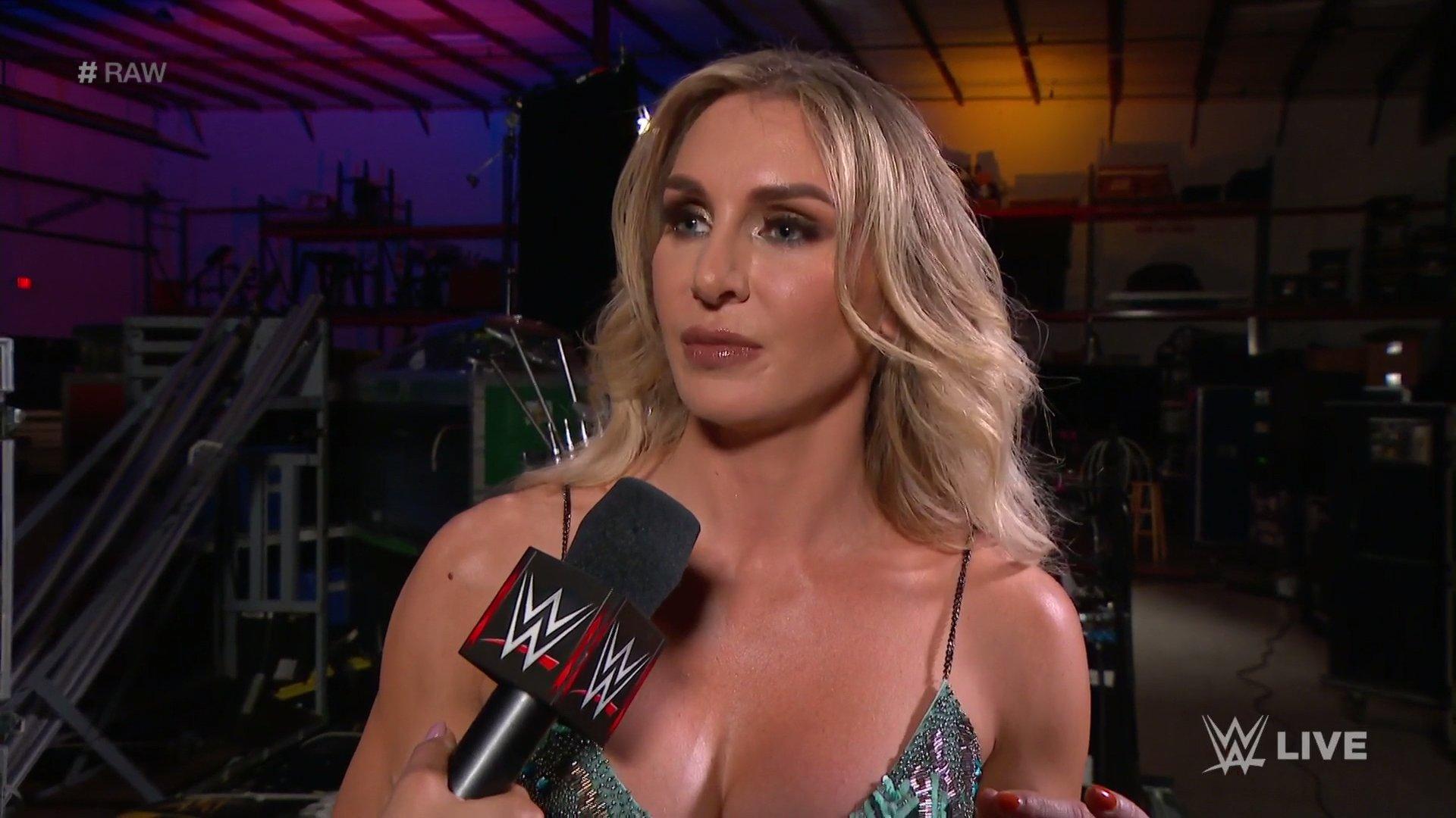 WWE RAW (23 de marzo 2020) | Resultados en vivo | La respuesta de Randy Orton 28