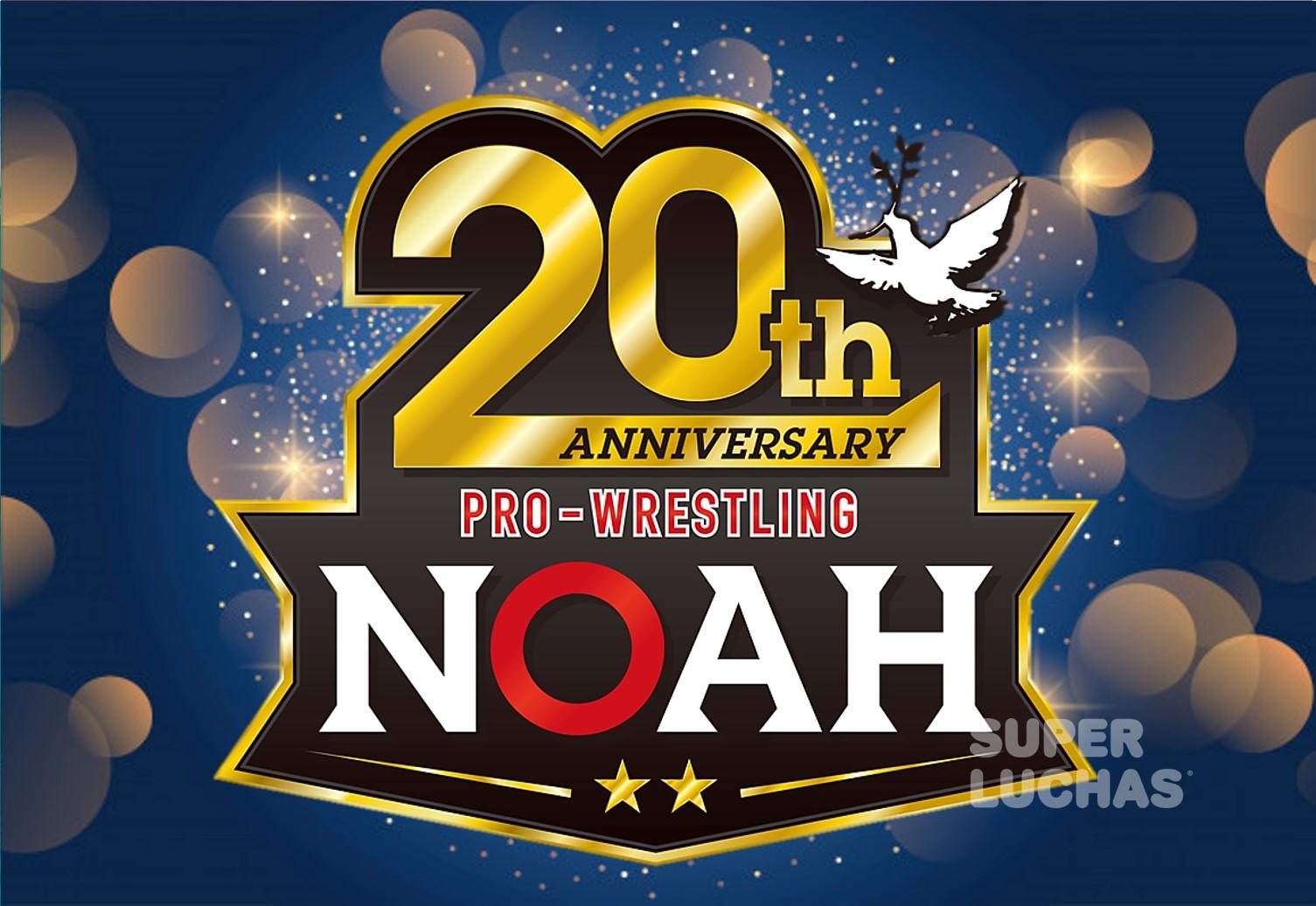 NOAH cancela la magna función de marzo por coronavirus 2