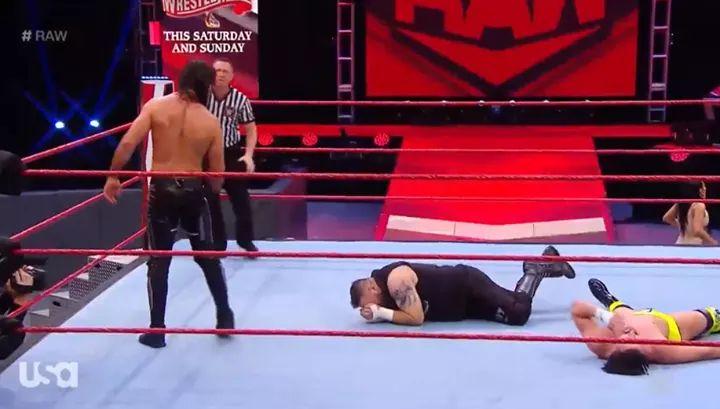 WWE RAW (30 de marzo 2020) | Resultados en vivo | A un paso de WrestleMania 15