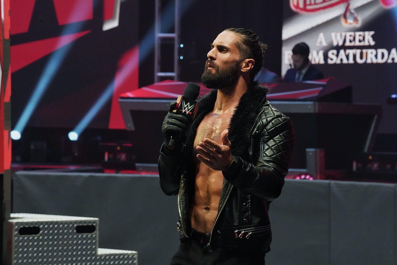 WWE RAW (23 de marzo 2020) | Resultados en vivo | La respuesta de Randy Orton 27