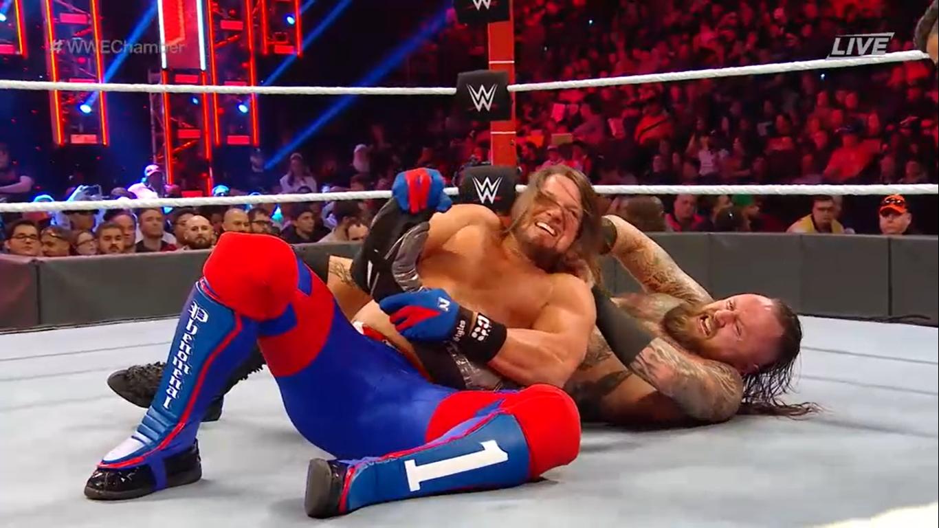 WWE ELIMINATION CHAMBER 2020 | Resultados en vivo | Otra oportunidad para WrestleMania 45