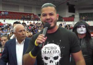 """Manny Ferno: """"Ray González tiene una GRAN oportunidad de hacer NEGOCIOS con Manny Ferno"""" 7"""