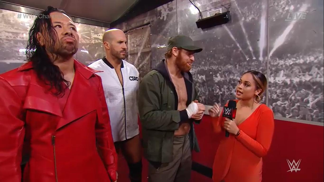 WWE ELIMINATION CHAMBER 2020 | Resultados en vivo | Otra oportunidad para WrestleMania 69