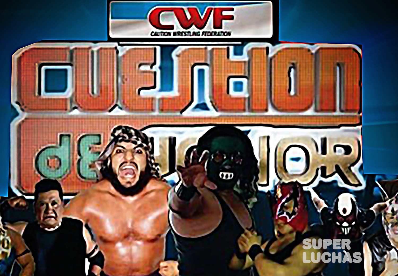 CWF Cuestión de Honor