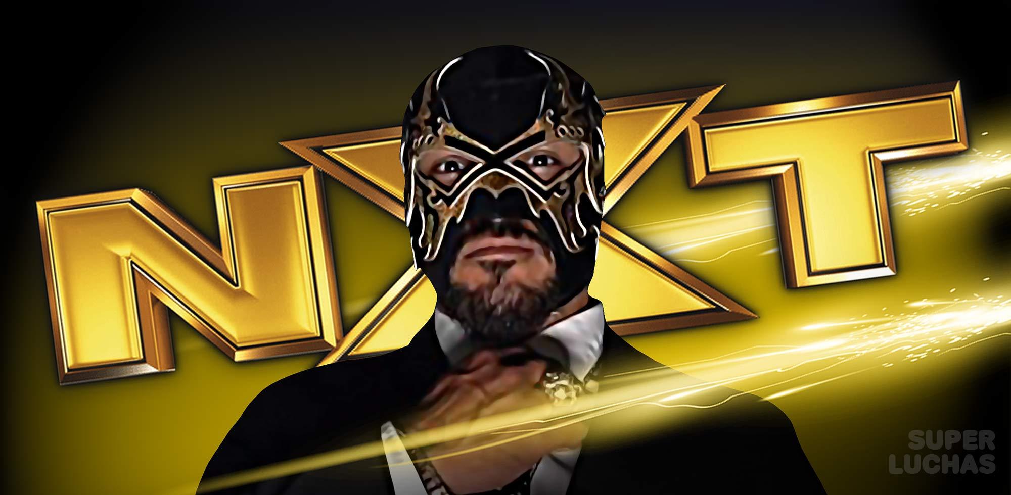 NXT 22 de abril 2020