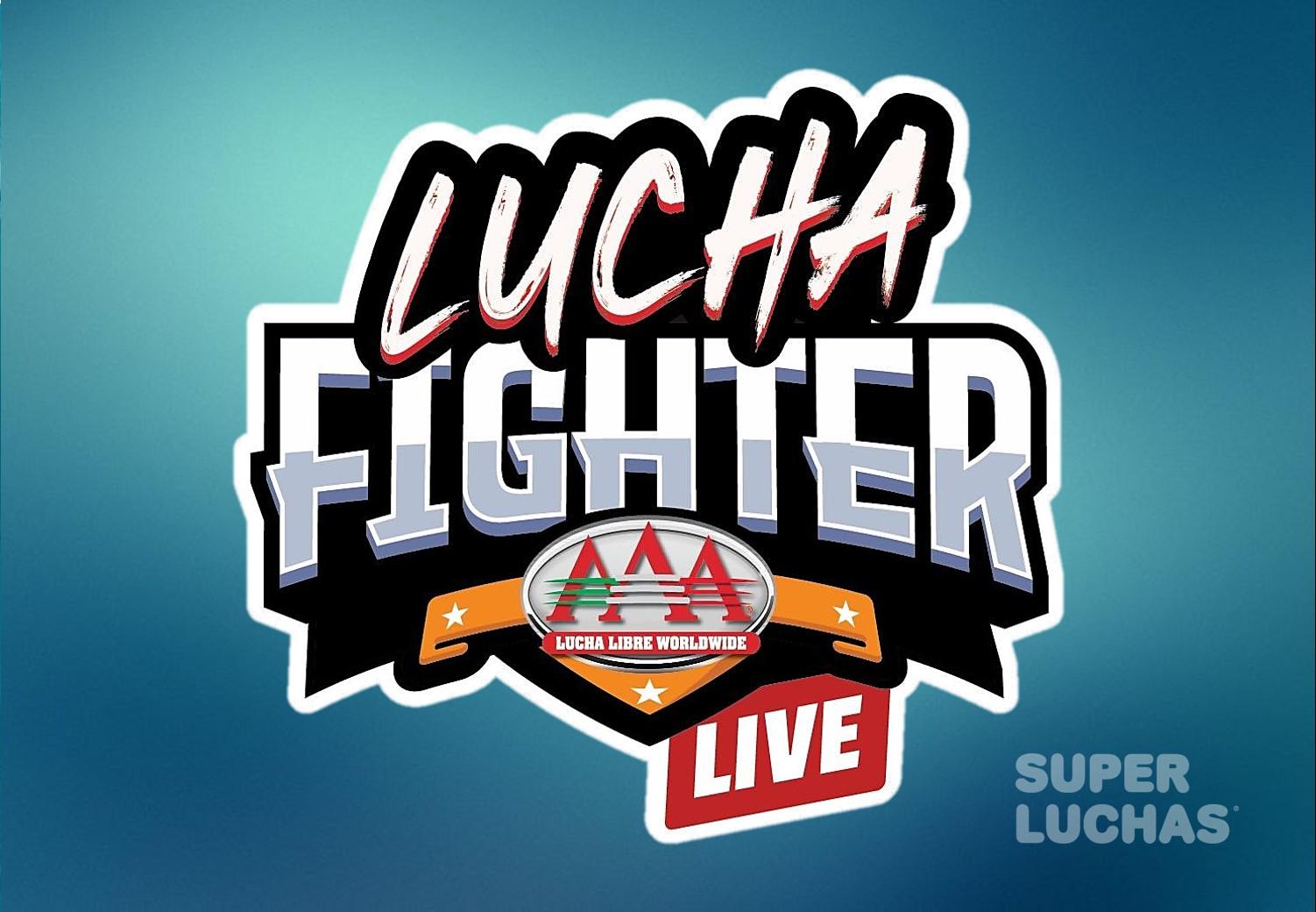"AAA: Se revelan los nombres de los participantes para ""Lucha Fighter AAA Live"" 9"