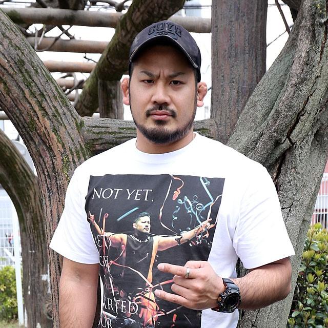 "Shorato Ashino: ""AJPW será mi nuevo campo de batalla"" 1"