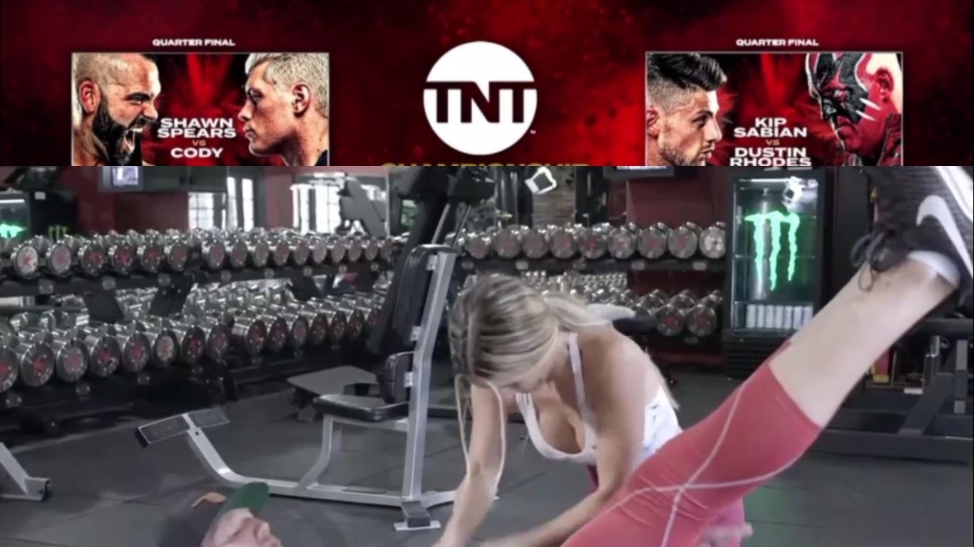 AEW DYNAMITE (8 de abril 2020) | Resultados en vivo | Inicia el torneo por el Campeonato TNT 15