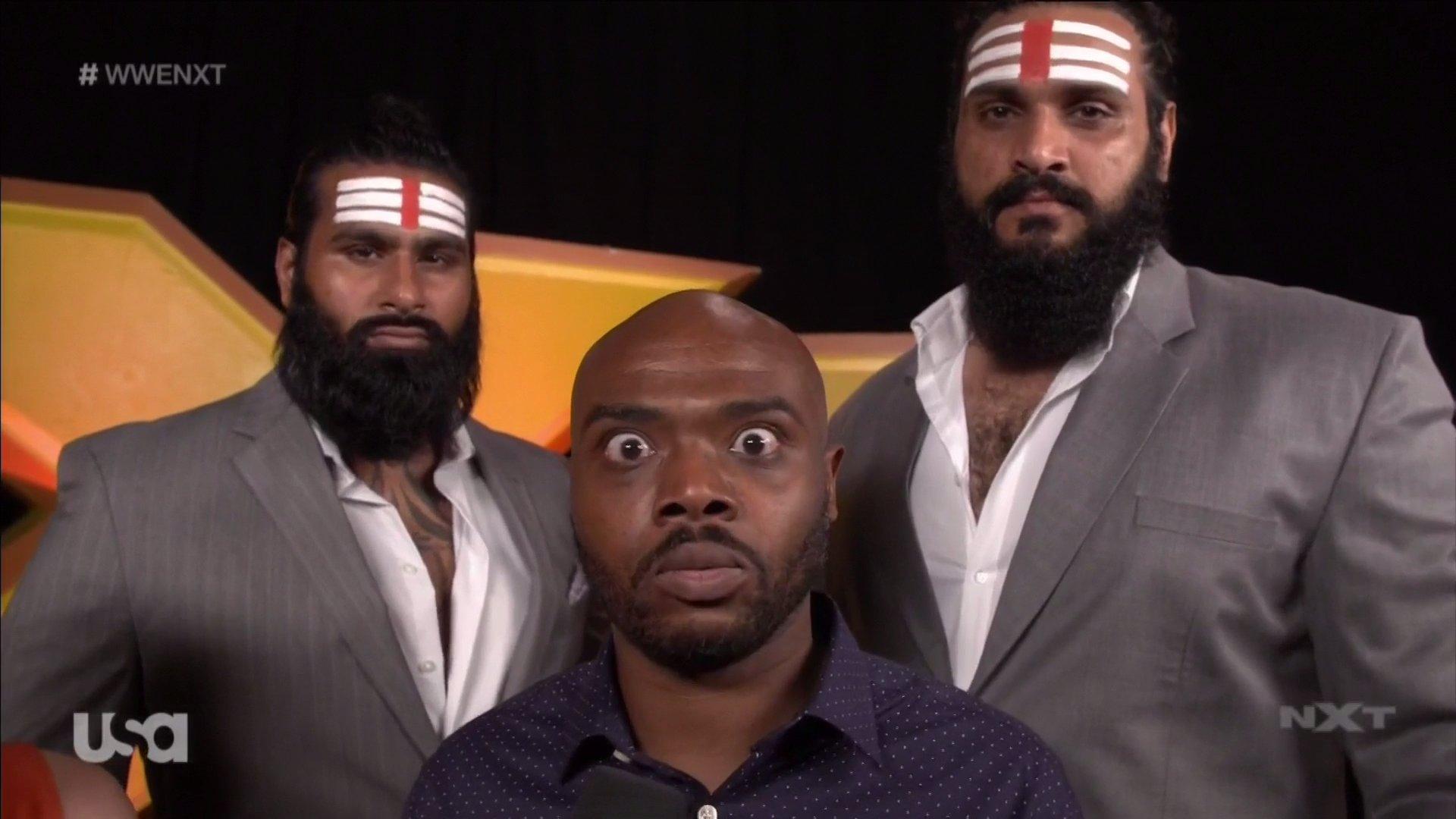 NXT (1 de abril 2020) | Resultados en vivo | Campeonato Norteamericano en juego 5