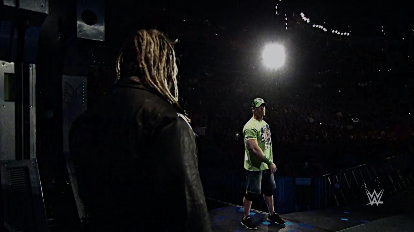 WWE WRESTLEMANIA 36 (5 de abril 2020) | Resultados en vivo | La segunda noche 2