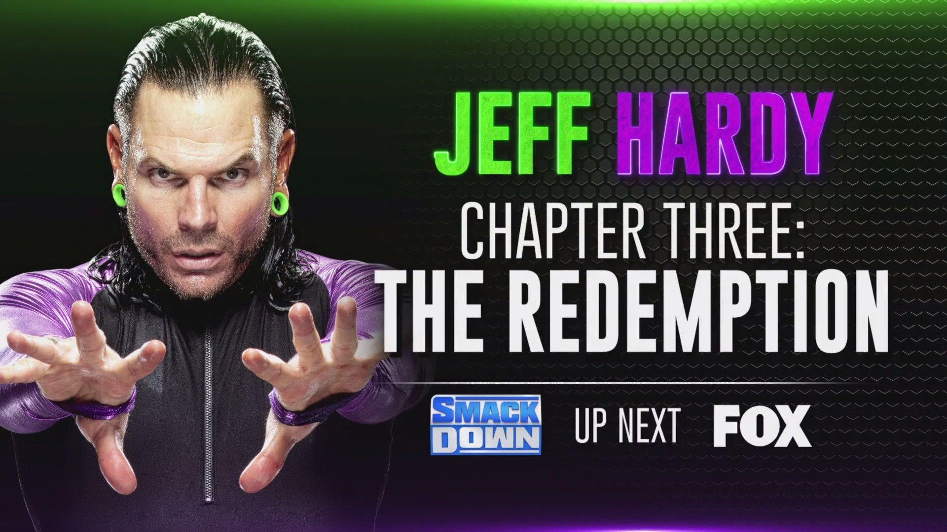 WWE SMACKDOWN (24 de abril 2020) | Resultados en vivo | 25 años de Triple H 12