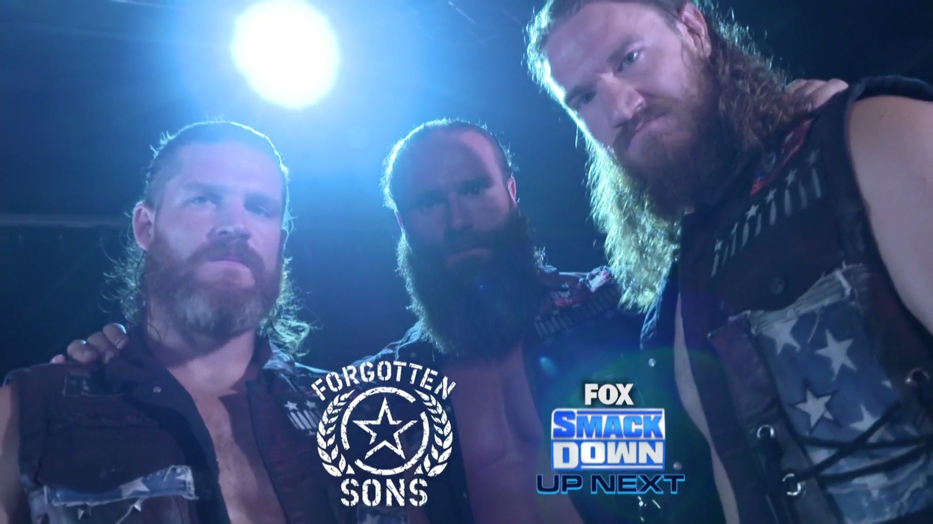 SmackDown 10 de abril 2020