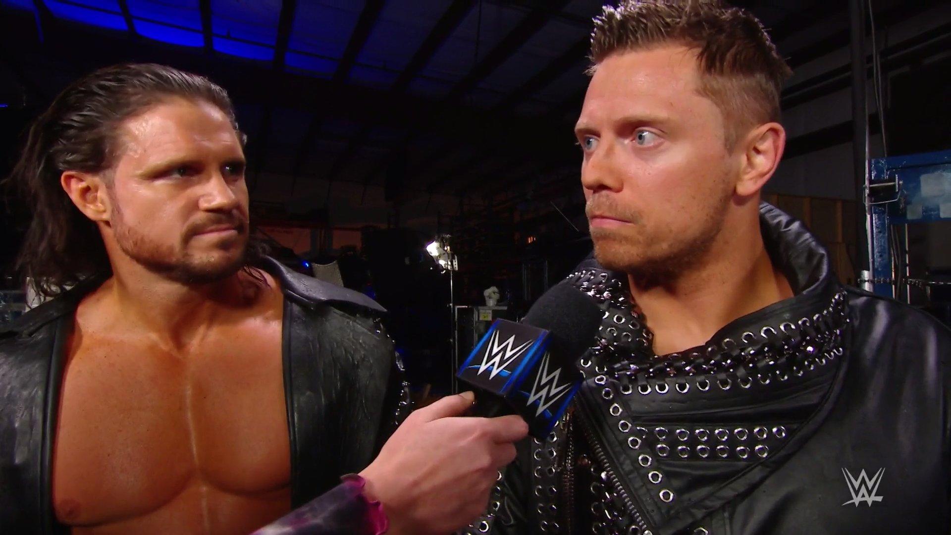 WWE SMACKDOWN (24 de abril 2020) | Resultados en vivo | 25 años de Triple H 5