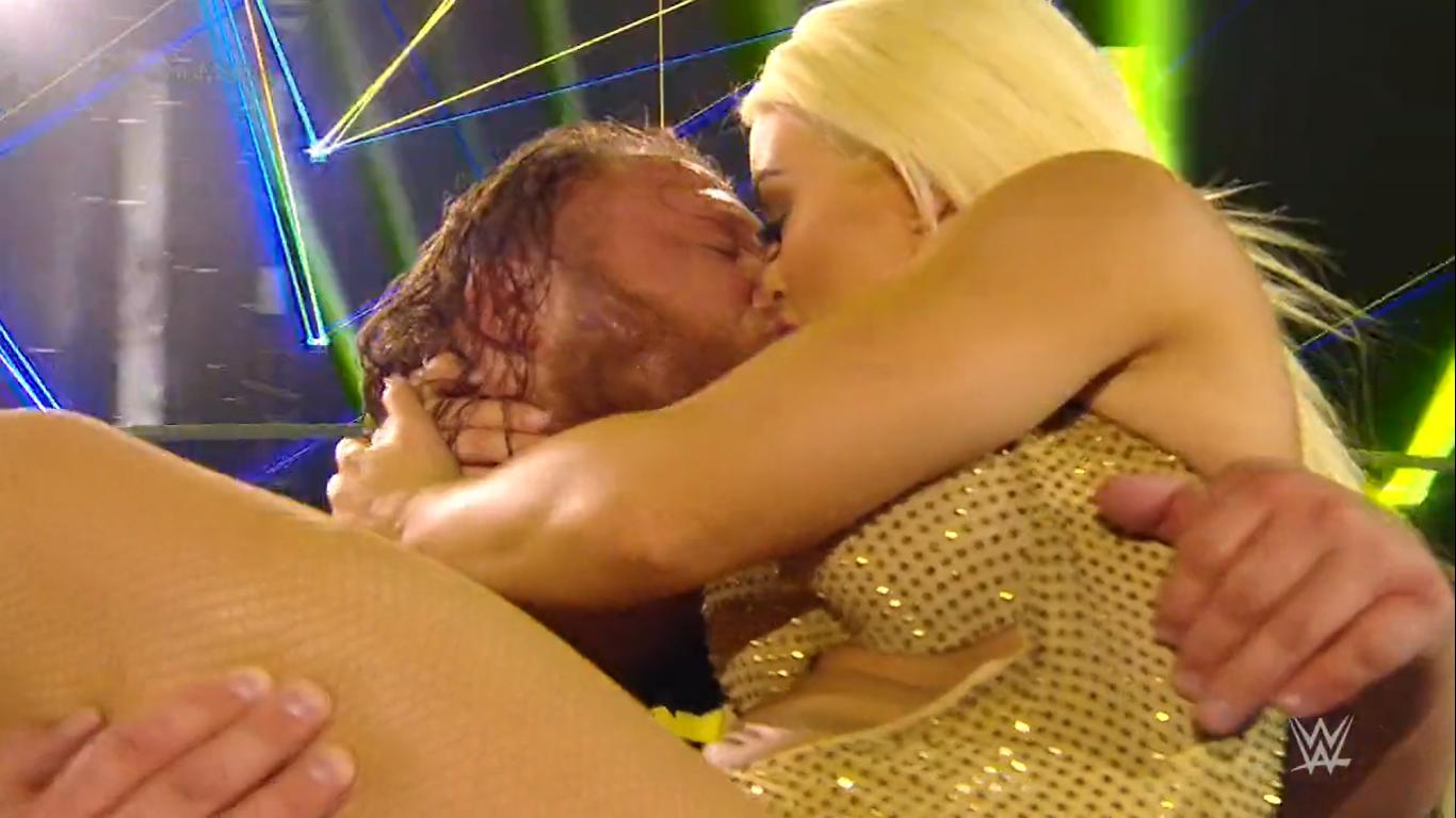 WWE WRESTLEMANIA 36 (5 de abril 2020) | Resultados en vivo | La segunda noche 35