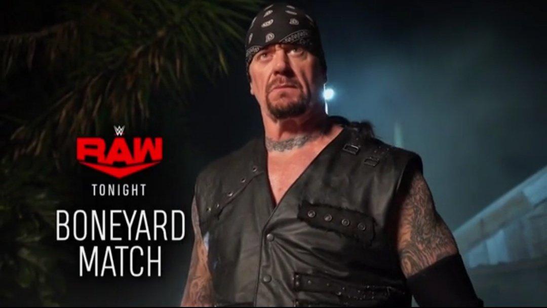 WWE RAW (6 de abril 2020) | Resultados en vivo | Inicia la era de Drew McIntyre 9