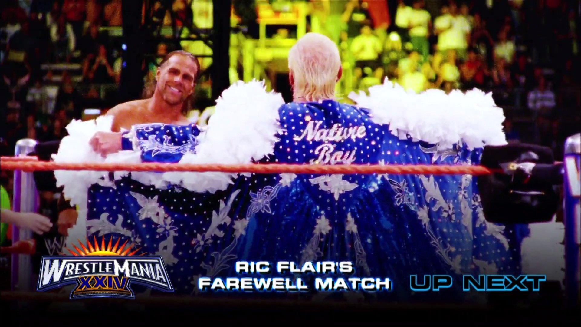 WWE SMACKDOWN (3 de abril 2020)   Resultados en vivo   A un día de WrestleMania 36 10