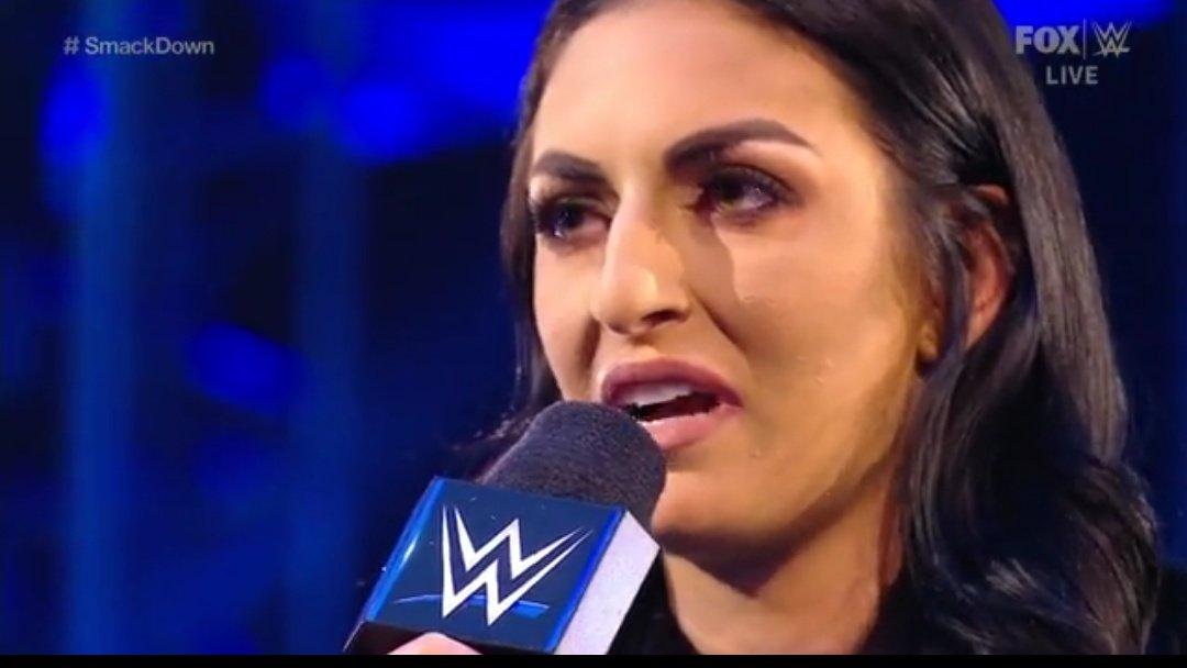 Sonya Deville confiesa la clave del éxito en su rivalidad con Mandy Rose 1