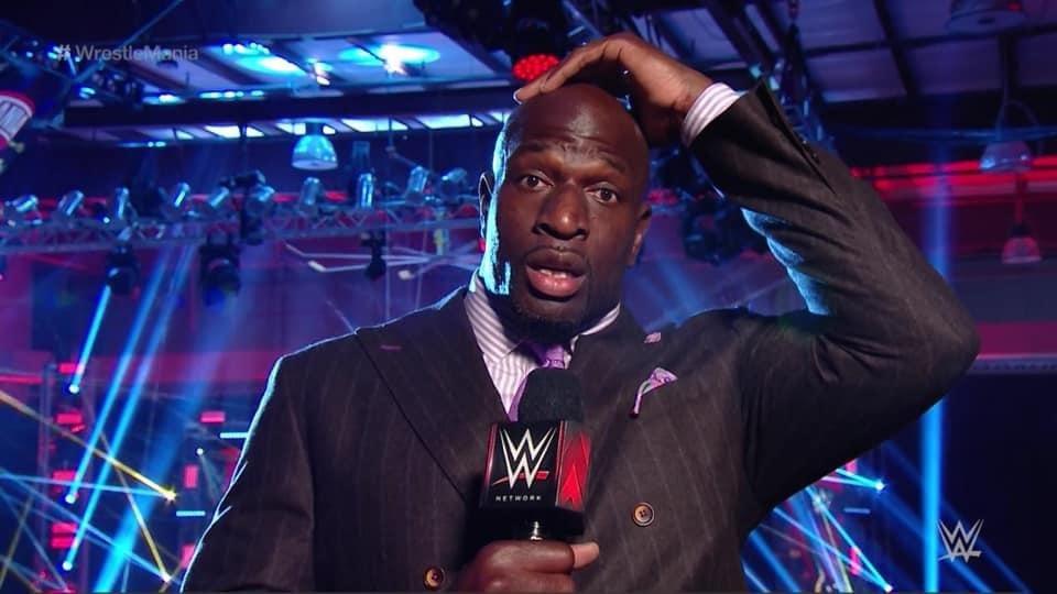 WWE WRESTLEMANIA 36 (5 de abril 2020) | Resultados en vivo | La segunda noche 53