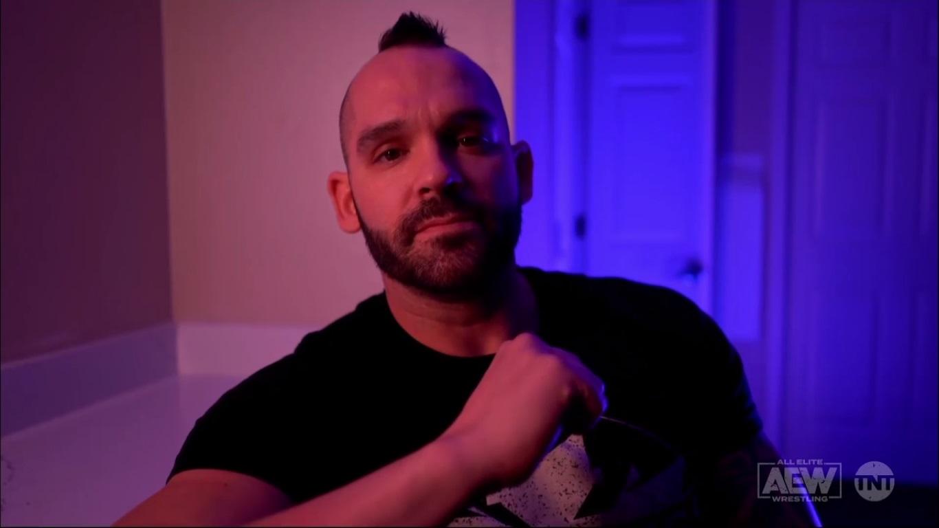 AEW DYNAMITE (6 de mayo 2020) | Resultados en vivo | El debut de Matt Hardy 15