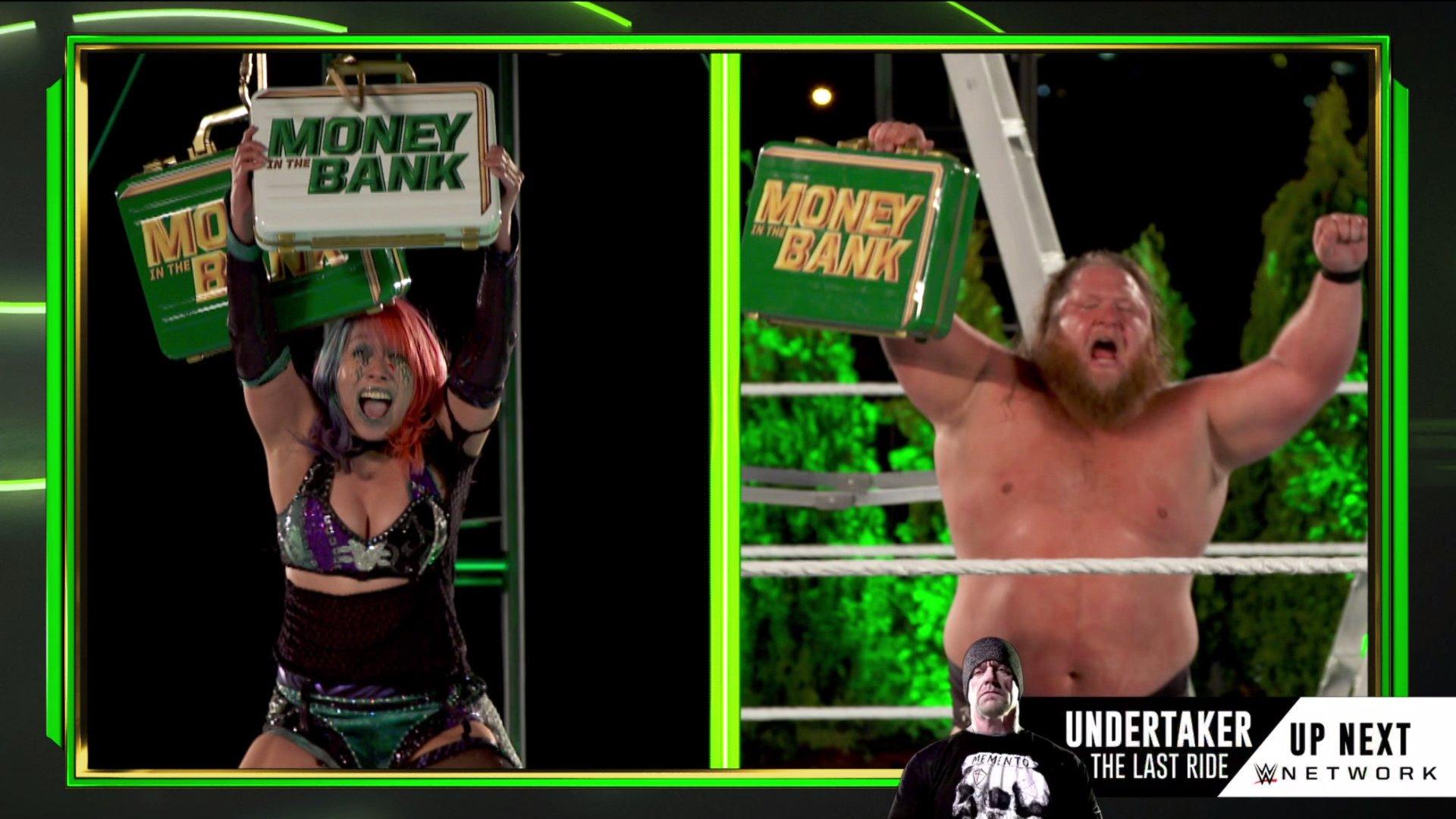 5 x 5: Lo mejor y lo peor de Money in the Bank 2020 6