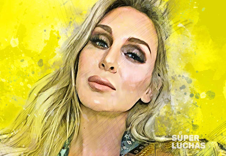 "Charlotte Flair dice basta: ""Estoy harta de pedir disculpas"" 36"