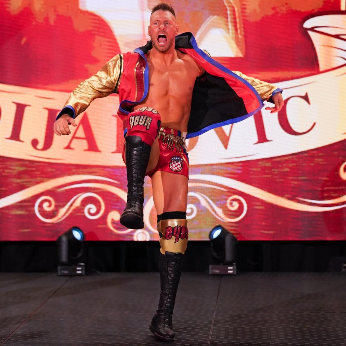 Superestrella femenil sería el siguiente ascenso desde NXT 1