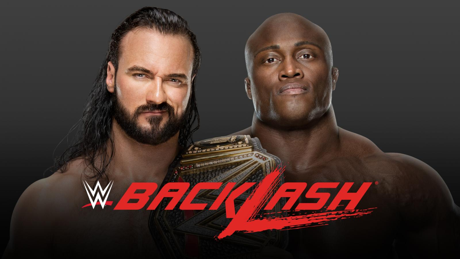 How to watch Backlash 2020