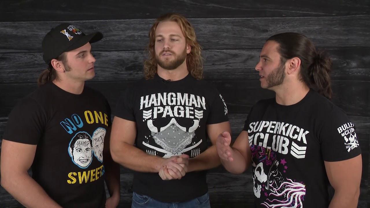 Además de Rey Fénix, tres importantes luchadores volverán para AEW ...