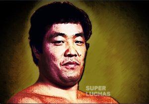 Jumbo Tsuruta, 20 años sin el monstruo de Yamanashi 1