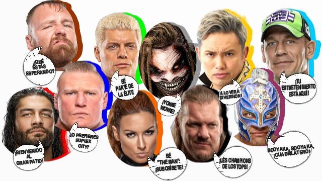 5 Superestrellas WWE más afectadas por la pandemia 1
