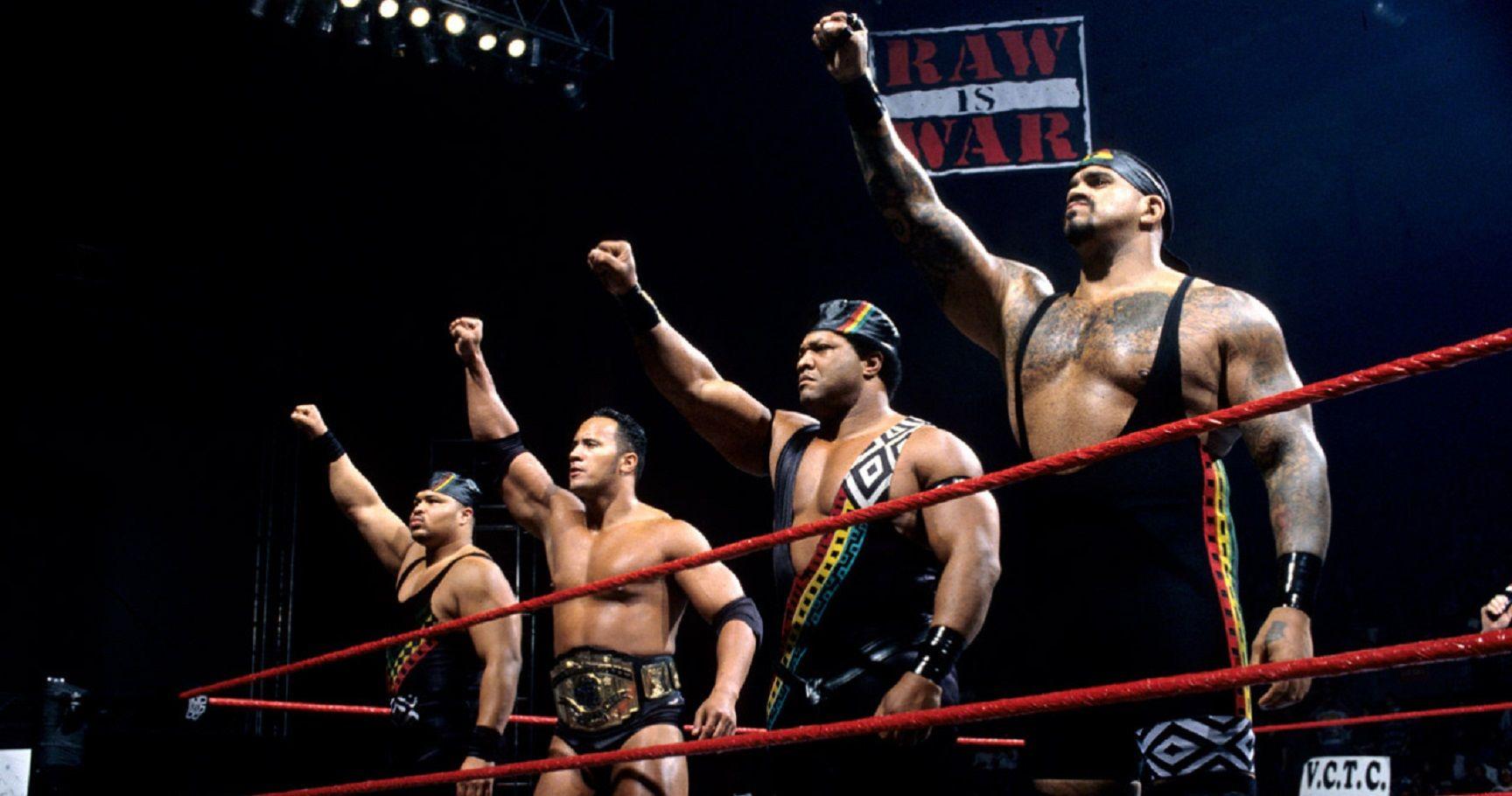 The Rock en WWE: Lo más bajo y lo más alto de su carrera