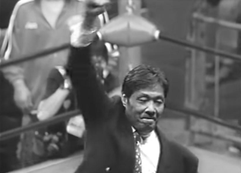 Jumbo Tsuruta, 20 años sin el monstruo de Yamanashi 3