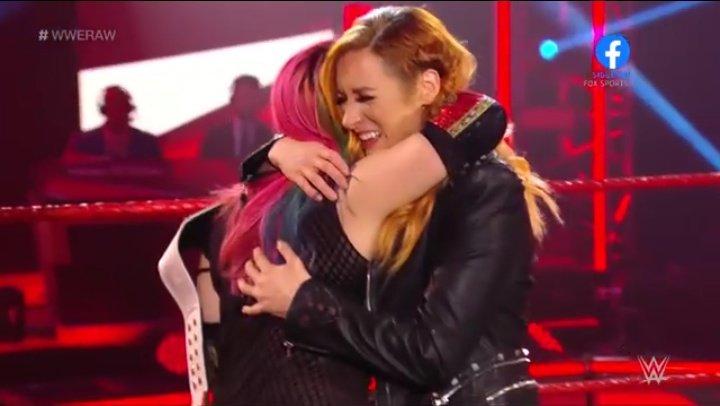 WWE RAW (11 de mayo 2020) | Resultados en vivo | Edge y Randy Orton regresan 5