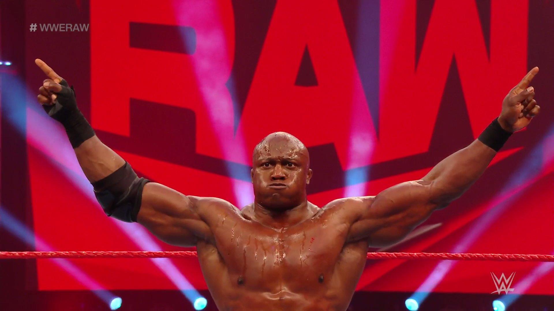 WWE RAW (11 de mayo 2020) | Resultados en vivo | Edge y Randy Orton regresan 10
