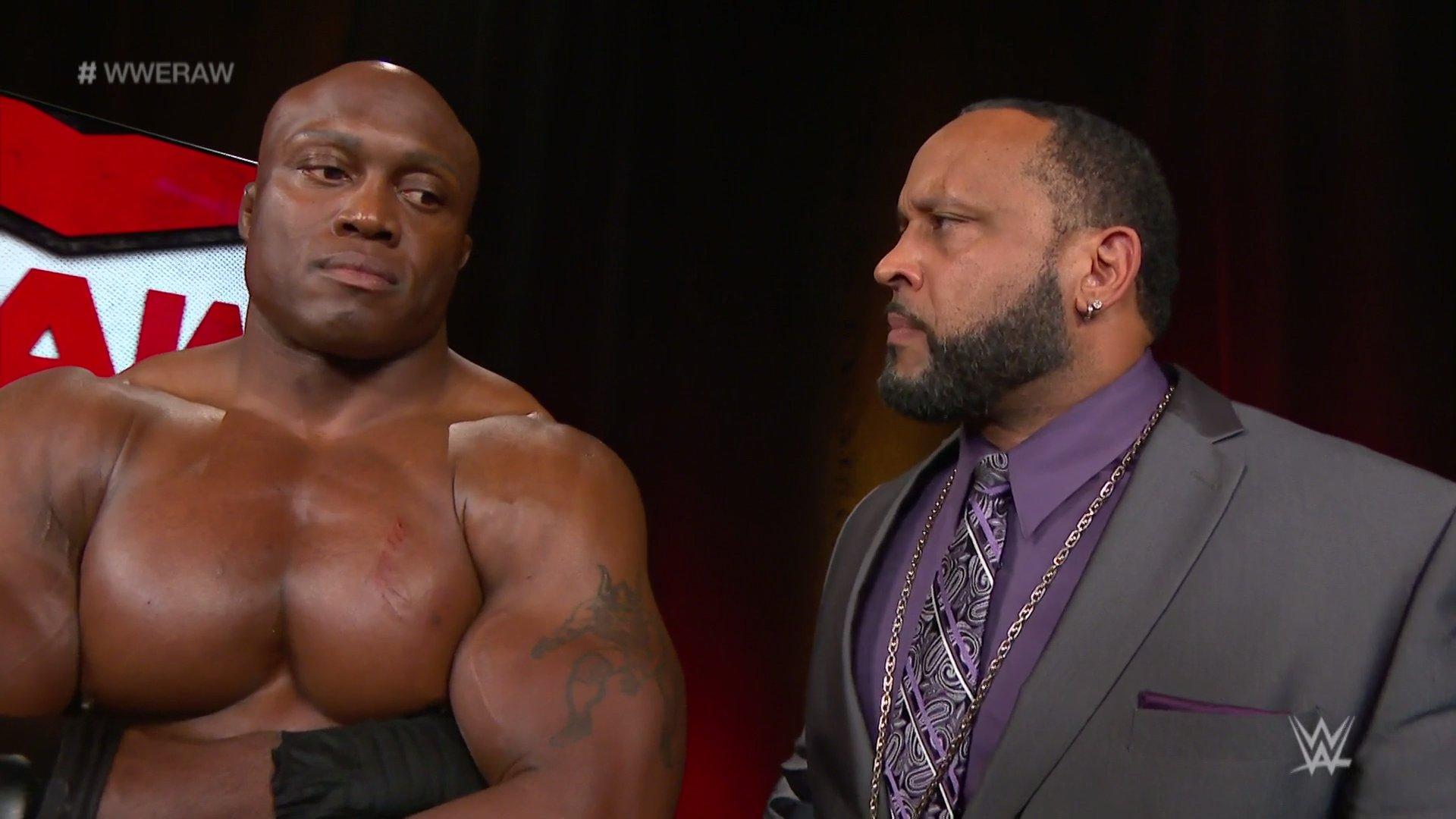 WWE RAW (18 de mayo 2020) | Resultados en vivo | King Corbin viene por Drew McIntyre 9