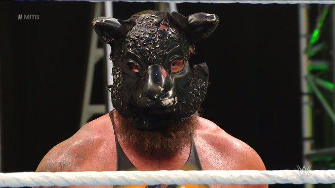 WWE Money in the Bank 2020 | Resultados en vivo | En busca del maletín 33 Braun Strowman vence a Bray Wyatt