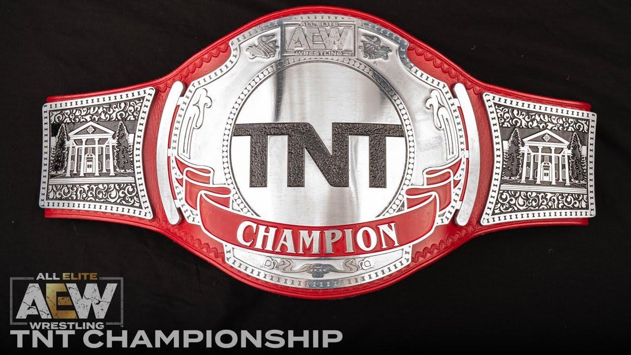 AEW Double or Nothing 2020: Cody es el primer Campeón TNT 7
