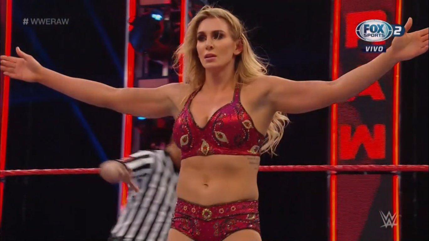 WWE RAW (4 de mayo 2020)   Resultados en vivo   A un paso de Money in the Bank 42