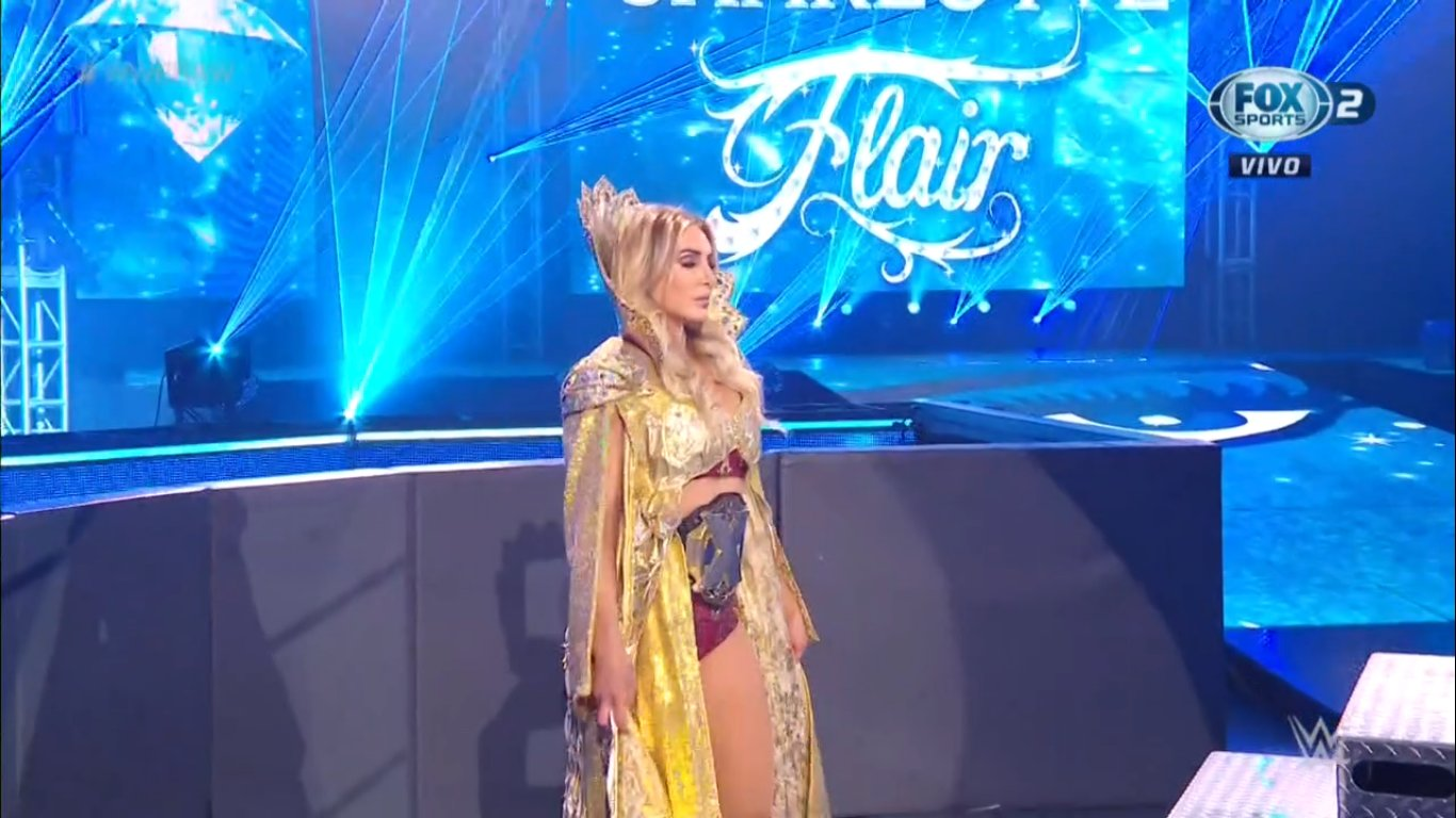 WWE RAW (4 de mayo 2020)   Resultados en vivo   A un paso de Money in the Bank 39