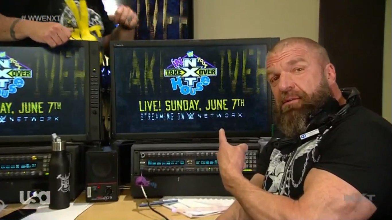 NXT (13 de mayo 2020) | Resultados en vivo | Finn Bálor vs. Cameron Grimes 16