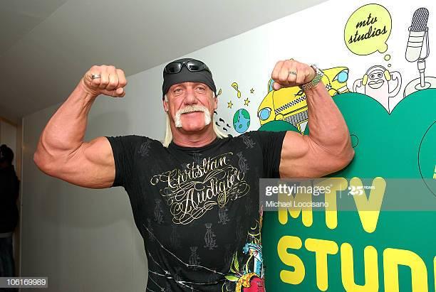 Hulk Hogan en WrestleMania 36